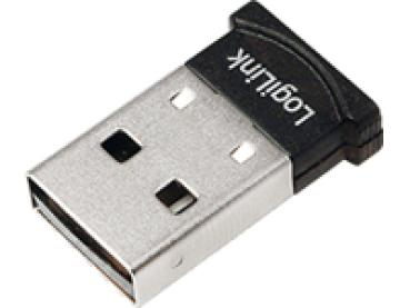 Bluetooth Dongle Logilink V4.0 Adapter USB2.0 Class1