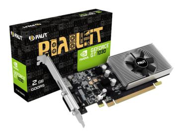 GeForce GT 1030 Palit 2GB