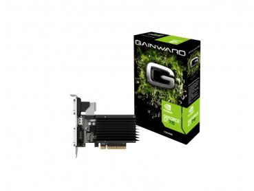 GeForce GT710 - Gainward SilentFX 2GB
