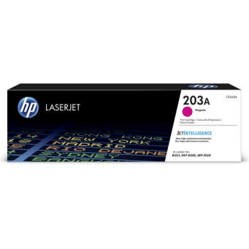 Toner HP CF543A - 203A Original Yellow